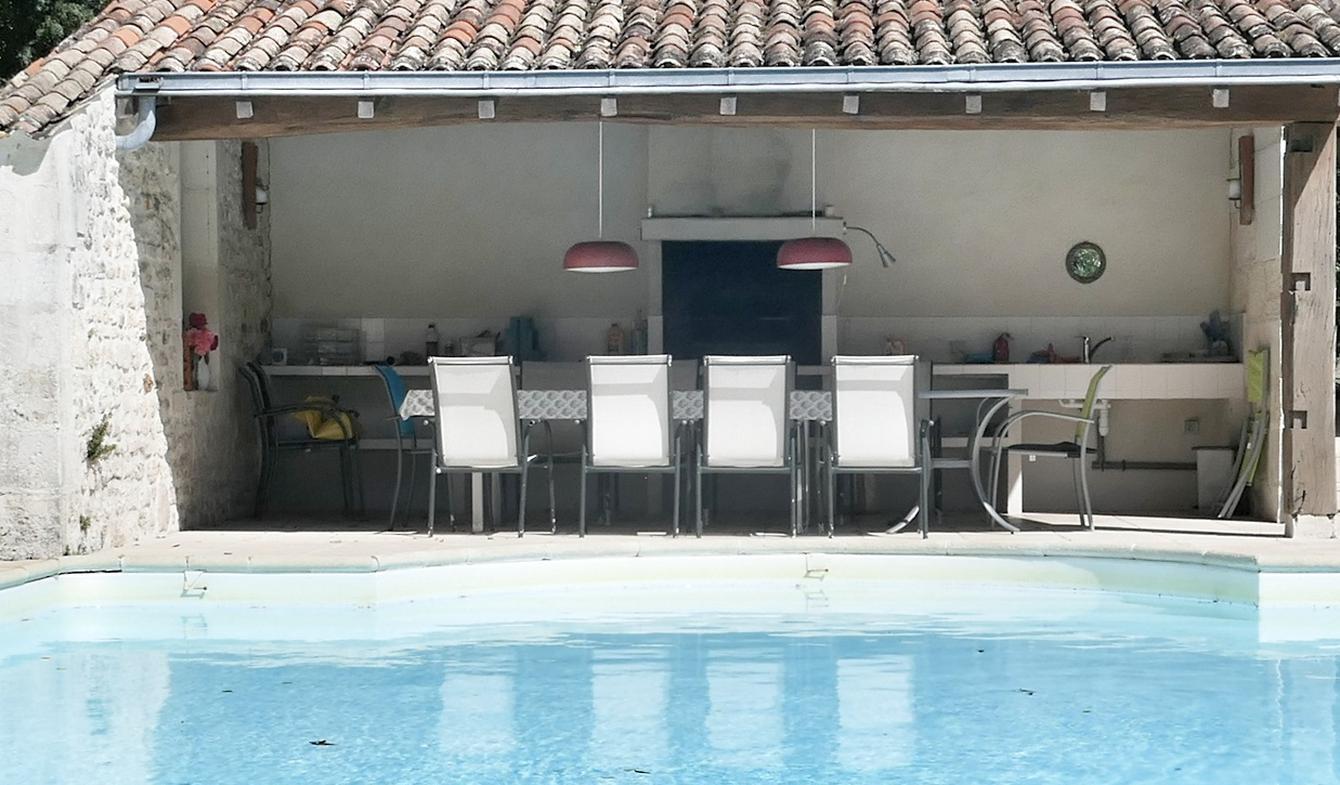 Propriété avec piscine Royan