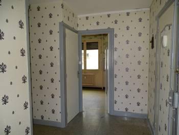 Appartement 4 pièces 64,22 m2