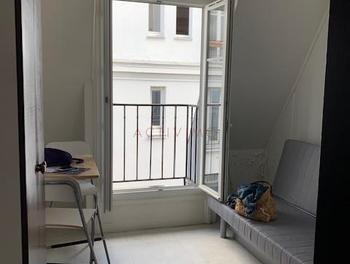 Studio 12,3 m2