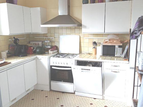Location maison 6 pièces 146 m2