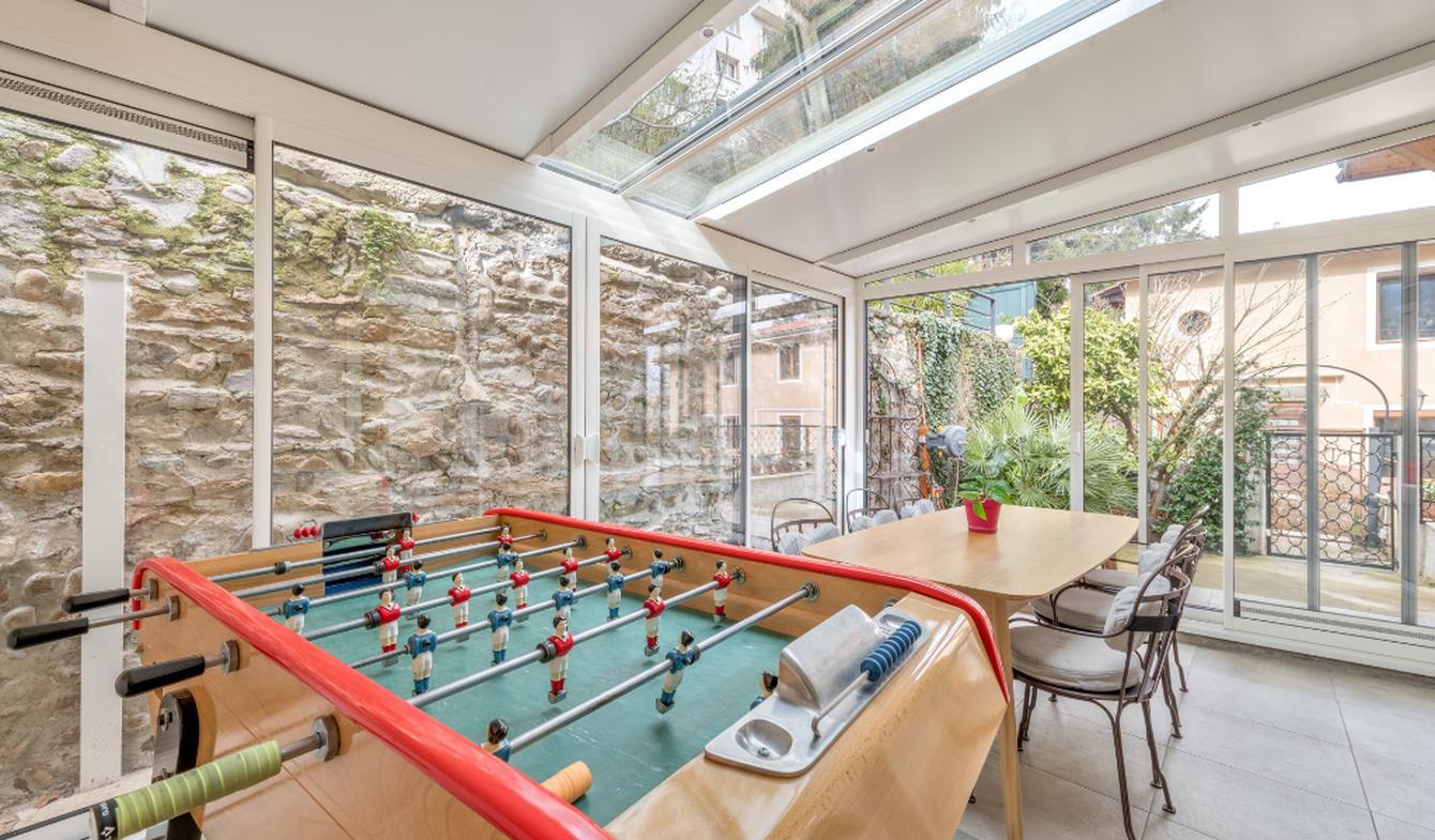 Achat Espace Atypique Lyon vente maison de luxe lyon 9ème | 728 000 € | 139 m²