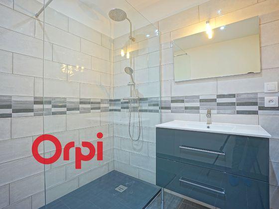 Vente appartement 4 pièces 130,83 m2