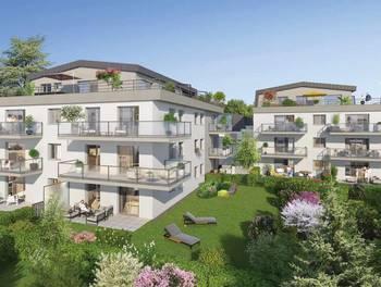 Appartement 2 pièces 47,56 m2