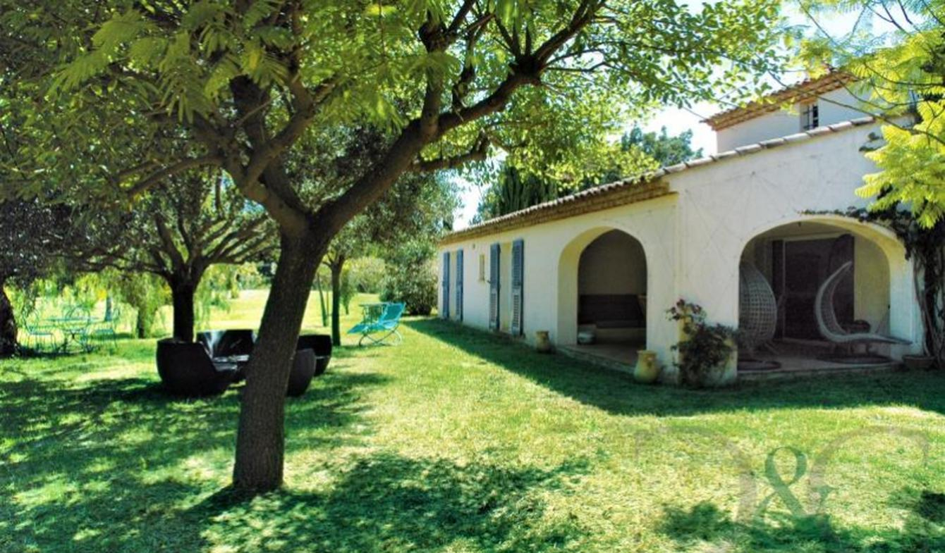 Maison avec terrasse Bormes-les-Mimosas