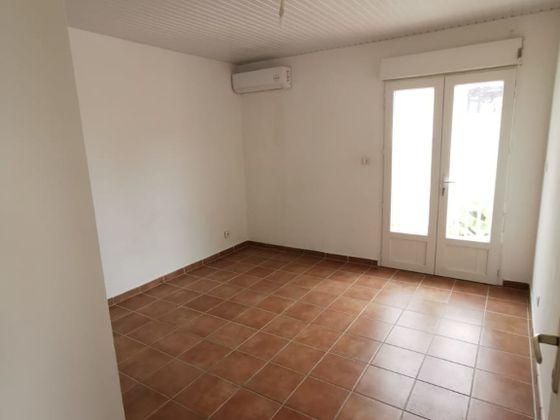 Vente appartement 4 pièces 81,21 m2