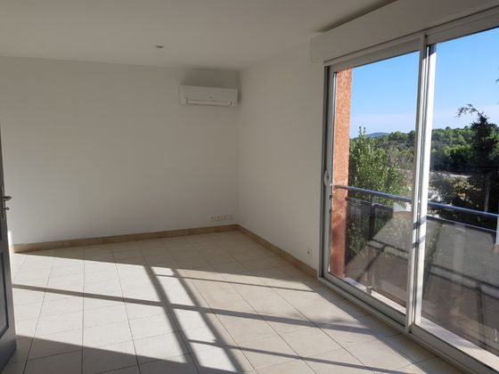 Vente appartement 2 pièces 56,61 m2