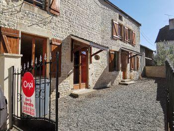 maison à Cirfontaines-en-Azois (52)