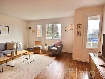 Appartement 3 pièces 79,31 m2