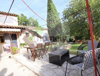 maison à Eguilles (13)