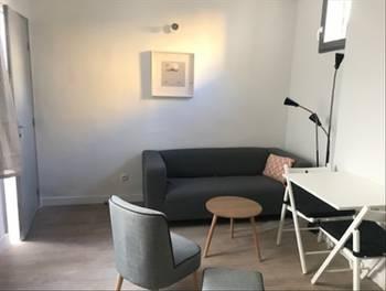 Appartement meublé 2 pièces 25,97 m2