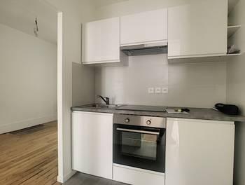 Appartement 3 pièces 43,3 m2