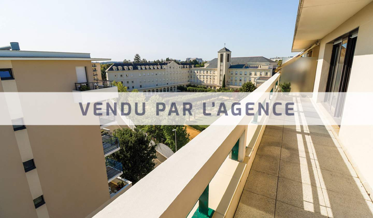 Apartment Angers
