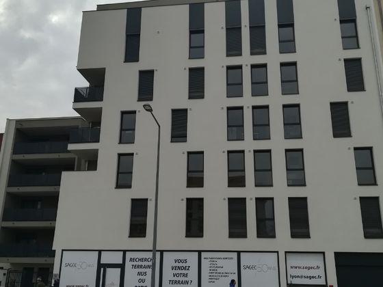 Vente appartement 3 pièces 61,81 m2