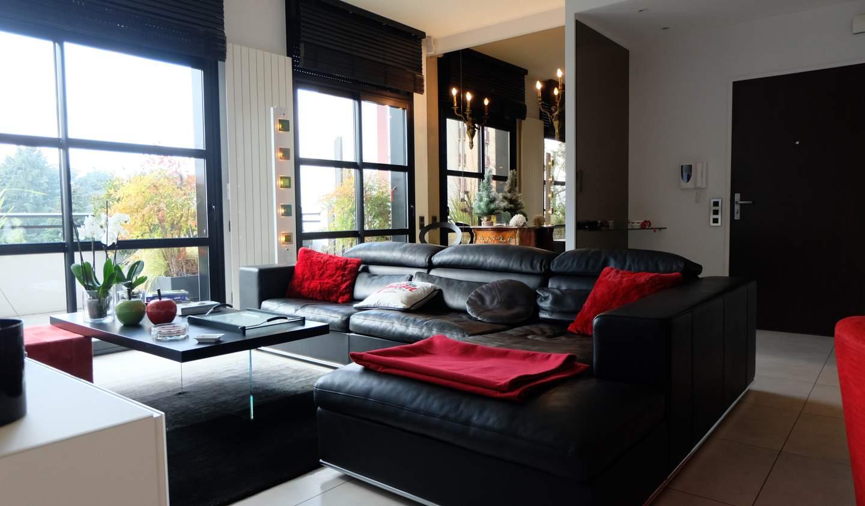Appartement avec terrasse Orleans