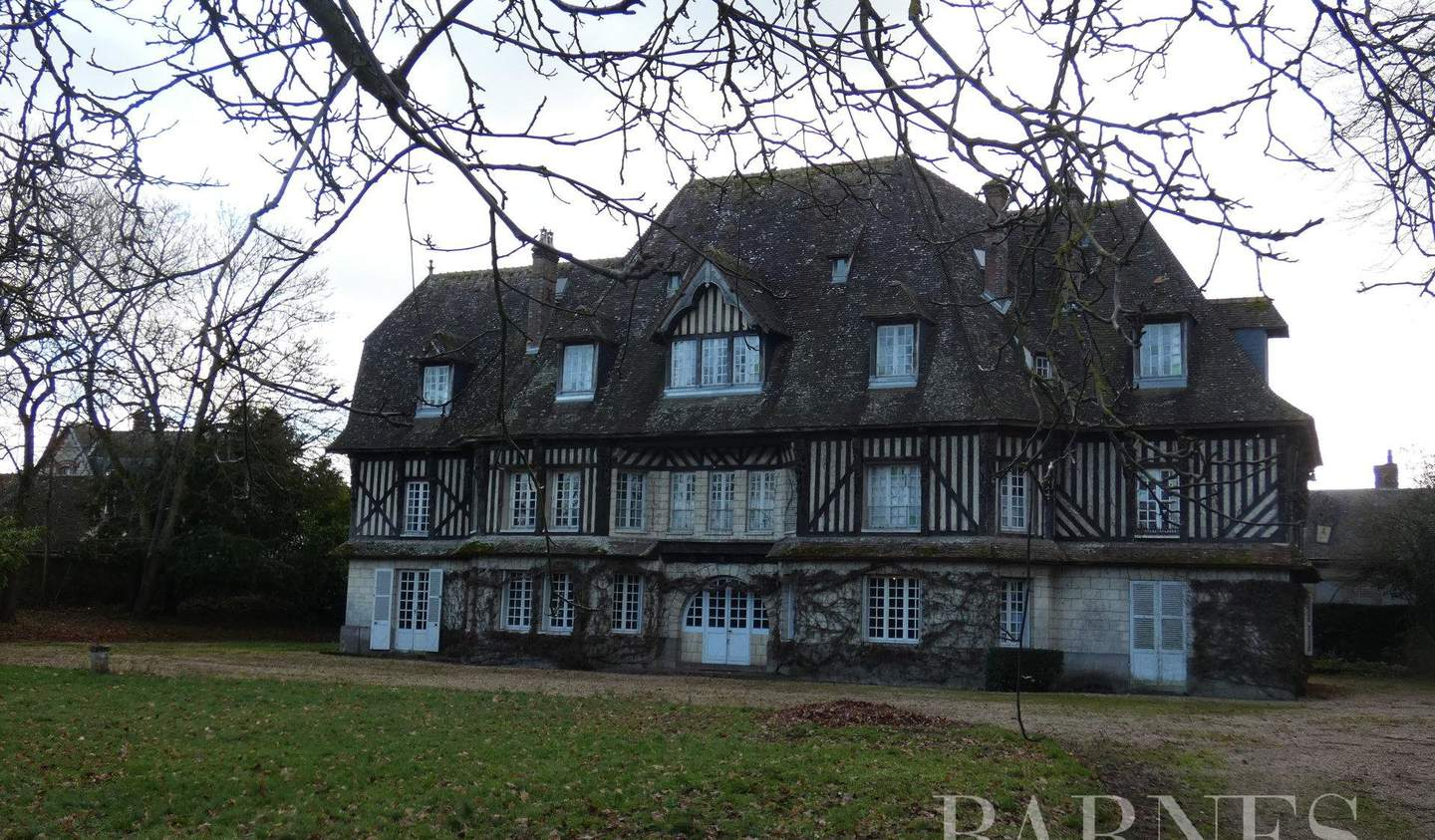 Manor Verneuil-sur-Avre