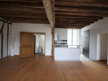 appartement à Courteuil (60)