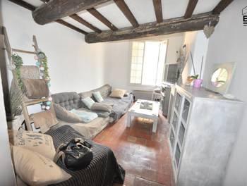 Appartement 3 pièces 59,52 m2