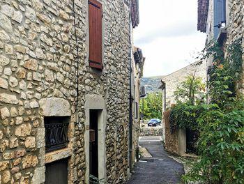 maison à Saint-Remèze (07)