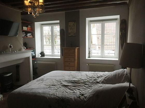 Vente appartement 2 pièces 71,8 m2