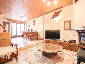 Maison 4 pièces 115,59 m2