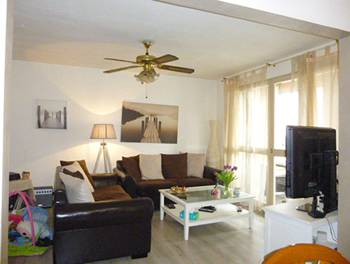 Appartement 4 pièces 89,78 m2