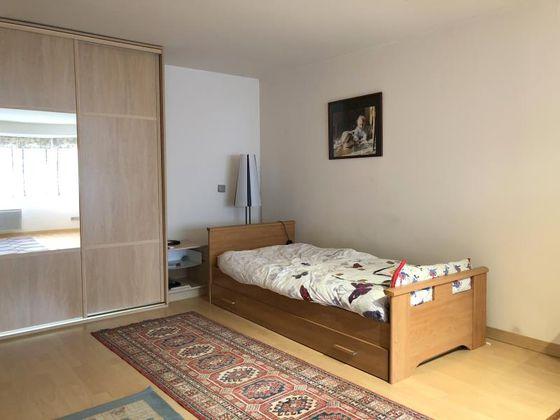 Vente studio 50,24 m2