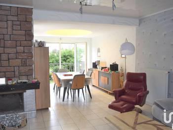 Maison 4 pièces 168 m2
