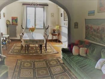 Appartement 3 pièces 88,87 m2