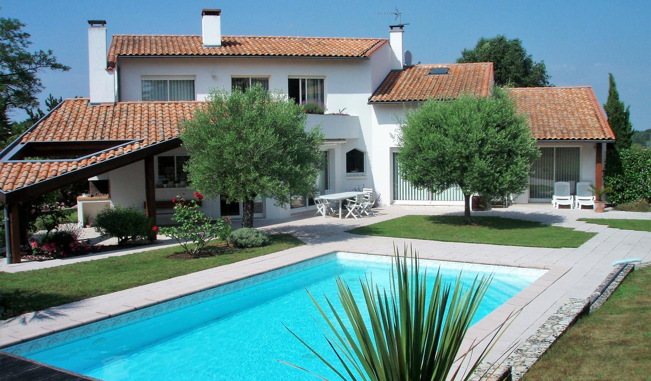 Maison avec piscine Saint-Georges-de-Didonne