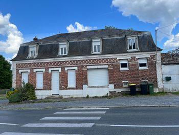 locaux professionels à Villequier-Aumont (02)