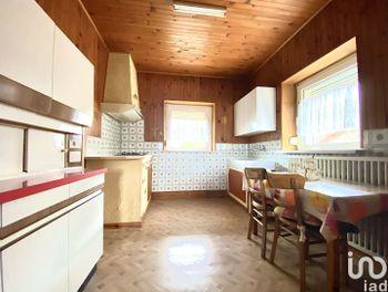 maison à Folschviller (57)