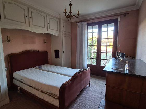 Vente maison 7 pièces 152,32 m2