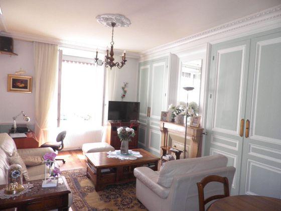 vente Appartement 2 pièces 68 m2 Lyon 3ème