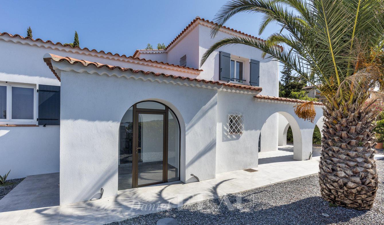 Maison Sanary-sur-Mer