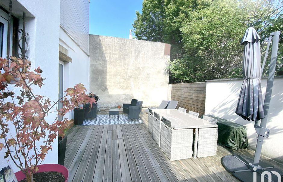 Vente appartement 3 pièces 58 m² à Montreuil (93100), 490 000 €