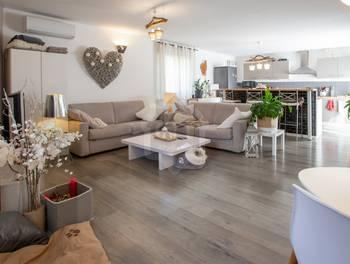 Villa 4 pièces 115,3 m2