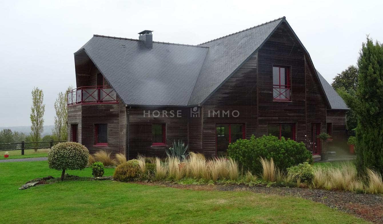 Maison avec terrasse Dol-de-Bretagne