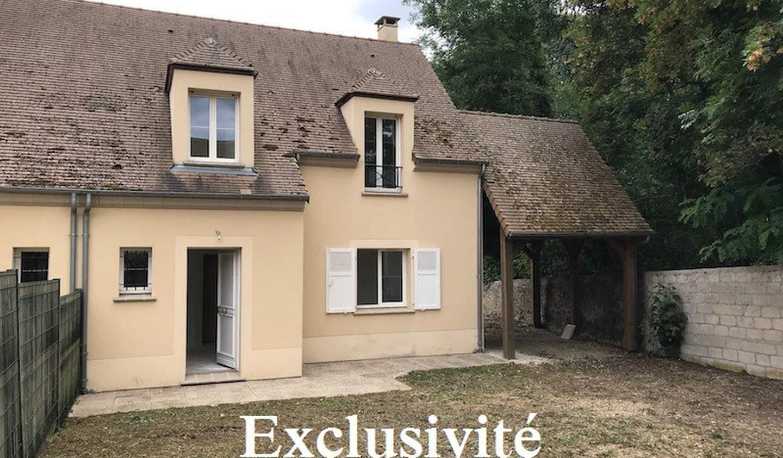 Maison Chateaufort