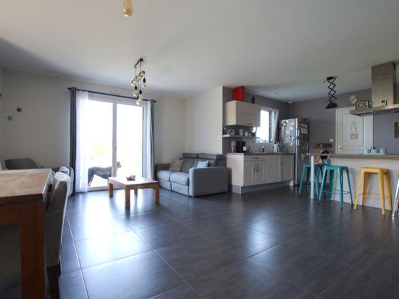 Vente maison 5 pièces 102,55 m2