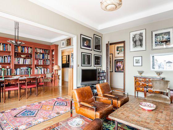 Vente appartement 5 pièces 172,4 m2