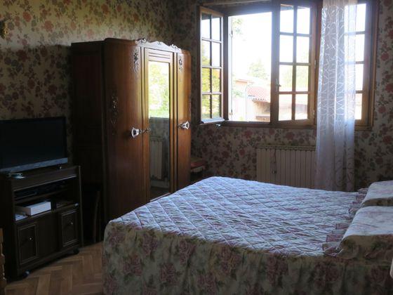 Vente maison 5 pièces 107,7 m2