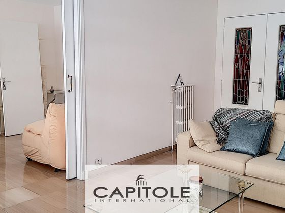 Vente appartement 3 pièces 65,11 m2