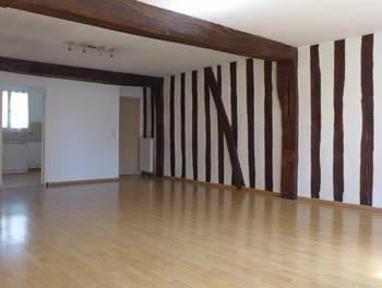 Appartement 3 pièces 80,3 m2