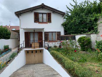 maison à Saint-Prix (95)