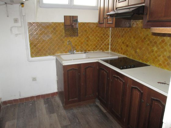 Location appartement 2 pièces 42,18 m2