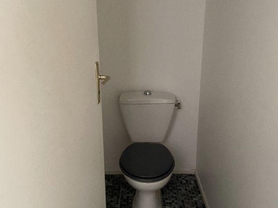 Location appartement 3 pièces 70,5 m2