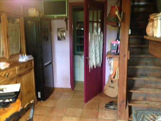 Vente maison 2 pièces 390 m2