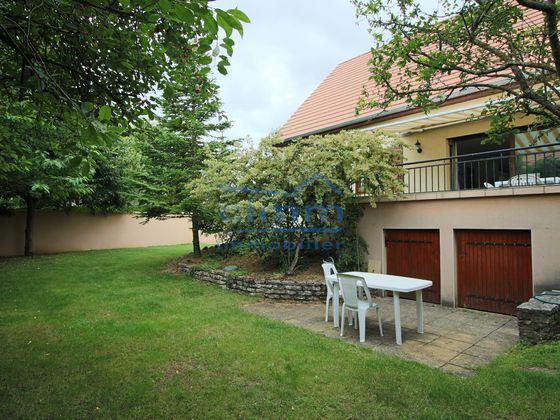 vente Maison 7 pièces 273 m2 Dijon