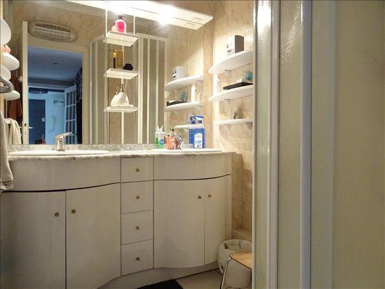 Vente appartement 4 pièces 75,69 m2
