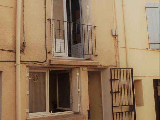 Vente maison 2 pièces 27 m2